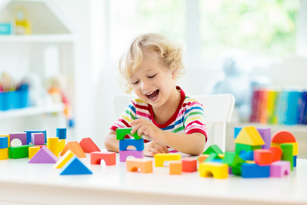 Introducing the Right to Play Organisation