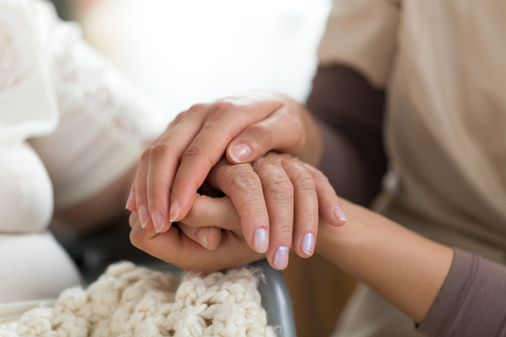 Harvard Business School Report Shows Caregiving Crisis in the US